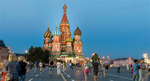 Aplique a una de las becas para estudiar un pregrado, maestría o doctorado en Rusia