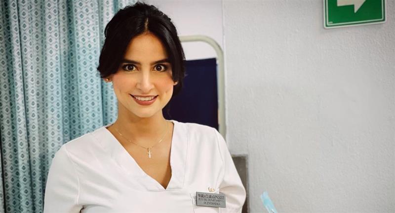 ¿Qué pasó?: Diana Hoyos, protagonista de 'Enfermeras', no va más en la novela