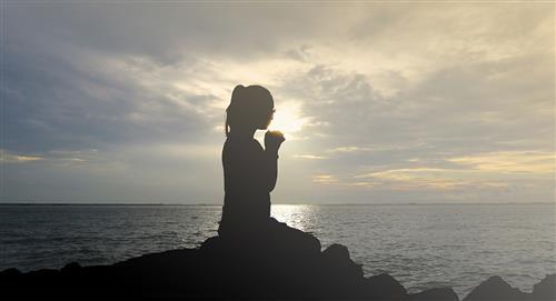 Oración arcángel Zadquiel obtener protección y seguridad