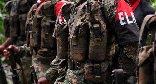 Hasta el próximo gobierno el ELN espera poder iniciar diálogos de paz