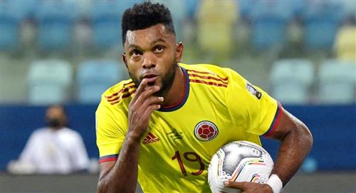 Se confirmó que Borja volvería a la Selección Colombia