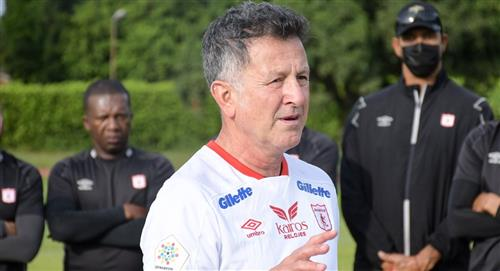 Oficial: América se pronunció sobre el futuro de Osorio