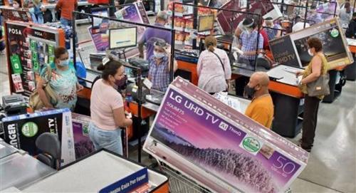 ¿Cuáles productos estarán exentos del impuesto durante el día sin IVA?